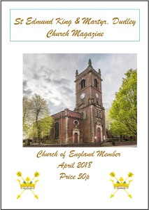 Newsletter 112 March 2018 Cover